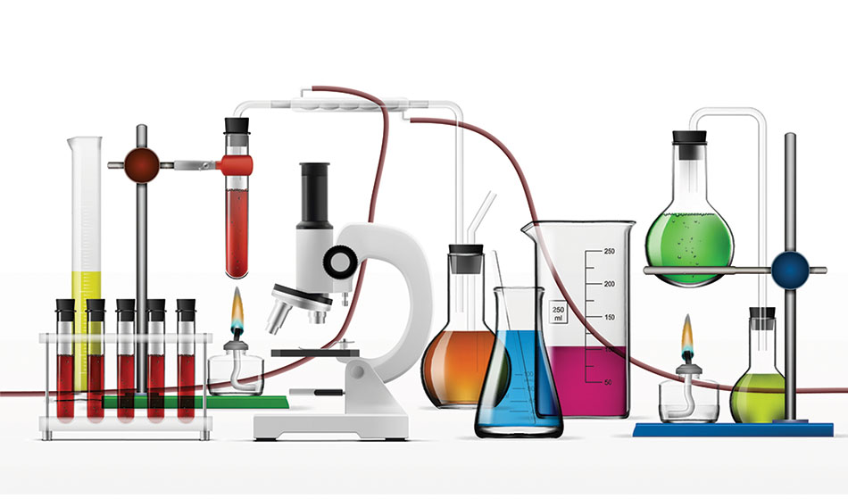 Laboratory Equipment For Physical Chemistry Research