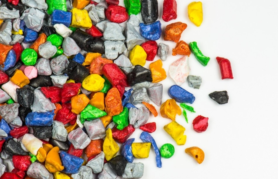 How DSC Can Control the Quality of Recycled Plastic Materials