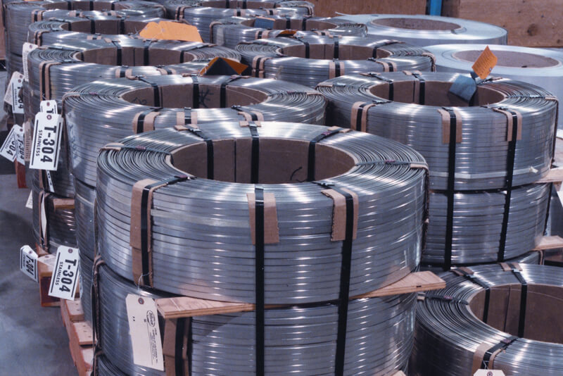 What is Ferritic Stainless Steel?