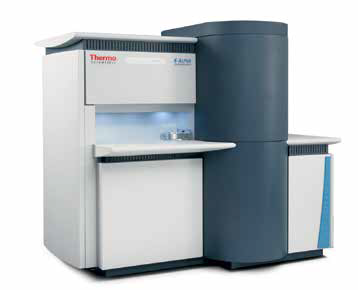 Thermo Scientific K-Alpha XPS.