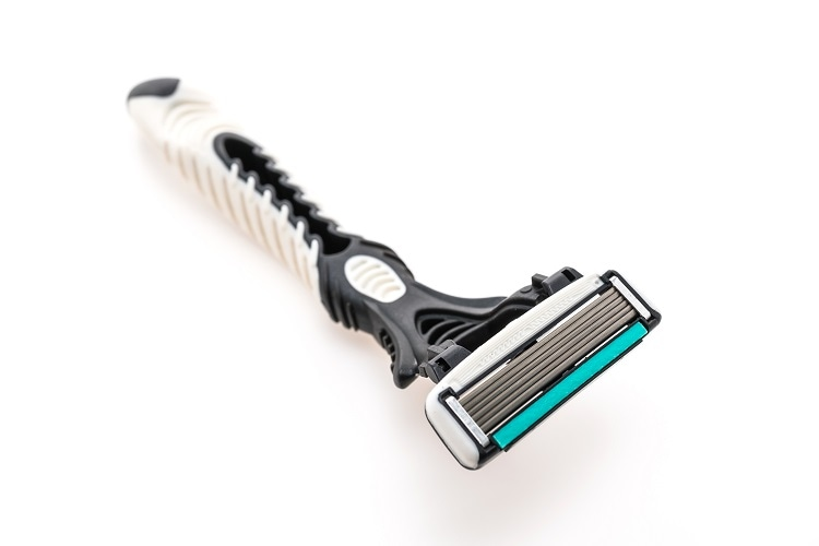 PHB/PHV copolymers are being used for disposable razors and other biodegradeable containers and that are diffcult to recycle. Image Credit: ShutterStock/Stockforlife