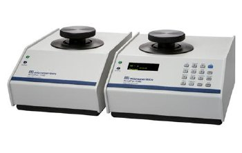 The AccuPyc II 1340 Gas Displacement Pycnometry System from Micromeritics