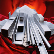 Boron Nitride - Properties and Applications of BN Industrial