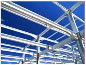 Structural Steel Sections Features Applications And