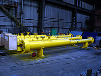 ASTM A516 Grade 70 and ASME SA516 Grade 70 Carbon Steel Plate