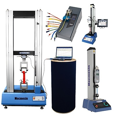 Tensile Testing Theory Applications And Systems