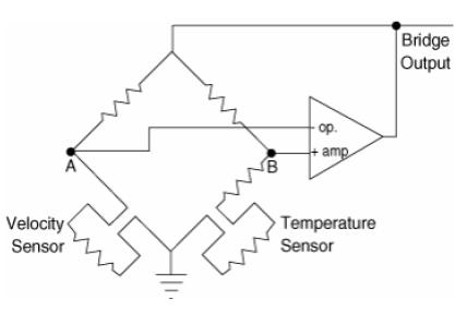 ImageForArticle_5567(2) principles and features of constant temperature anemometers and hot wire anemometer diagram at bakdesigns.co