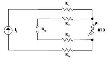 Resistance Temperature Detector RTD Principle of Operation