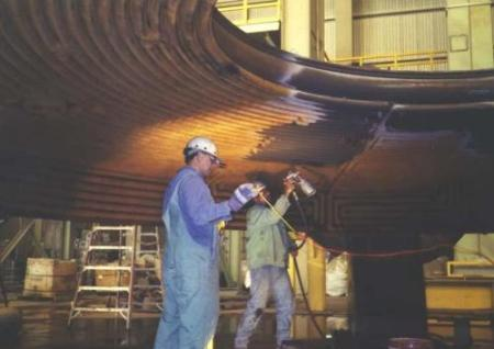 Electric Arc Furnaces Improving Performance Using High