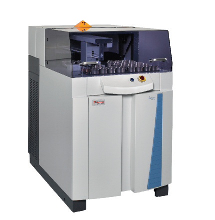 Thermo Scientific ARL PERFORM'X series.