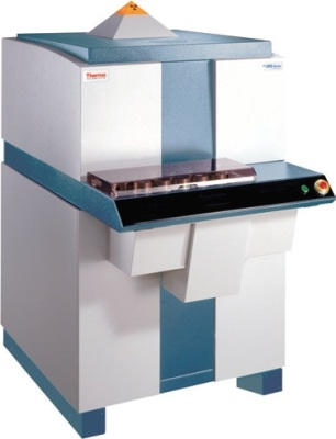 Thermo Scientific ARL 9900 Series.