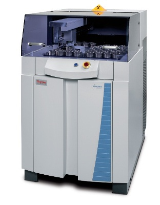 Thermo Scientific ARL PERFORM'X Spectrometer Series.