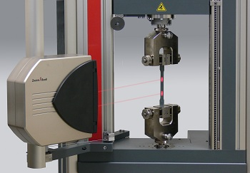 Understanding Extensometry During Tensile Testing