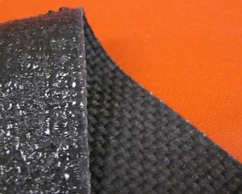 Heat Resistant Refractory Coated Fabrics