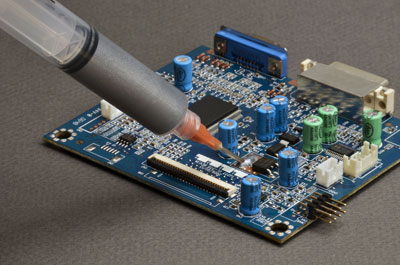 Master Bond Adhesive Ep79fl For Circuit Board Applications