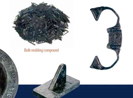 Advanced composites compression molding parts for Advanced molding decoration