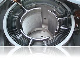 non metal screws for high temperature applications