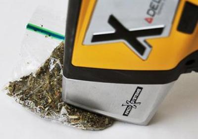 Measuring The Potential Toxins From Medical Marijuana Use