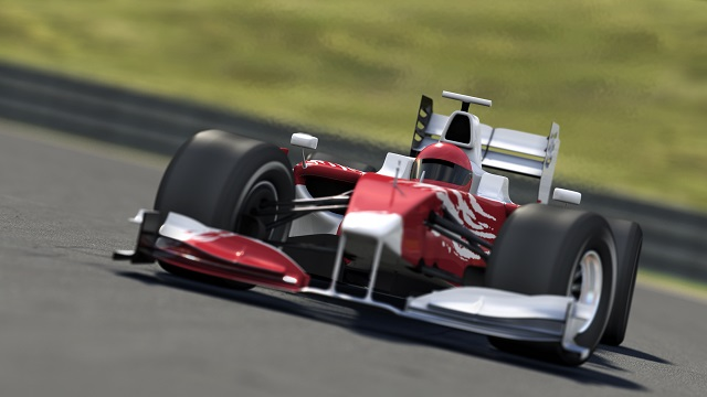 Materials Used In Formula One (F1) Cars