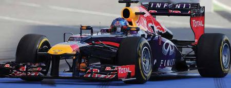 Composites In Formula 1 Composite Wheel Safety Tethers