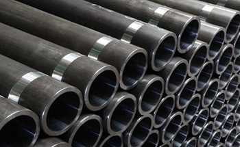 Reducing the Cost of Re-Finishing Carbon Steel Components Using Aluminum Oxide