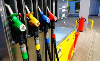 Quantitative Determination of Gasoline Blends
