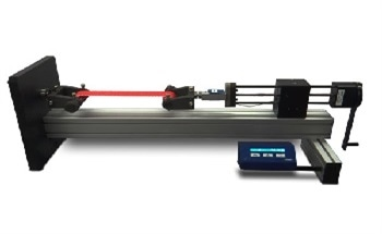 Introducing the eX5M Education Hand Operated Mechanical Force / Stress Tester
