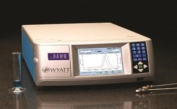 Measuring Absolute Molar Mass in Ultra-High Performance Liquid Chromatography with µDAWN and Optilab UT-rEX