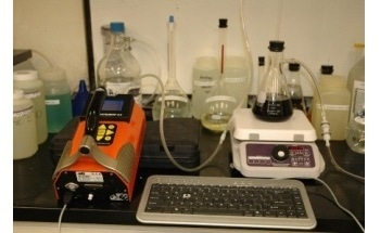 Testing the Concentration of Dissolved Hydrogen Sulfide in Alcoholic Drinks