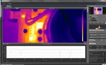 Commercializing Fuel Cell and Battery Technology using FLIR's Thermal Imaging Cameras