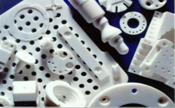 The Advantages and Applications of Macor® Machinable Glass Ceramic by Precision Ceramics