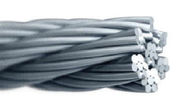 Medical Grade Multi-Filament Strands and Cables