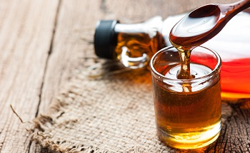 Identifying and Quantifying the Sugars Found in Maple Syrup