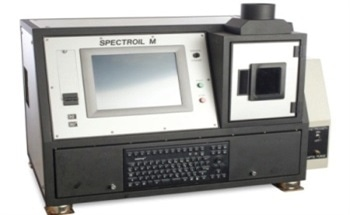 Elemental Analysis Using the Spectroil Q100 Spectrometer