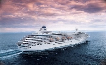 New Lightweight Materials used in Cruise Liners