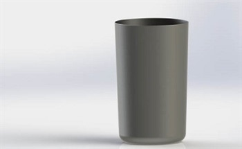 Spun Molybdenum Crucibles for Touchscreen and Mobile Device Manufacturing