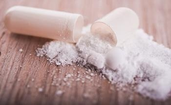 Particle Size Analysis of Powdered Aspirin