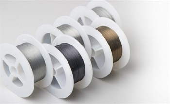 Manufacturing of Nitinol Wire for the Medical Industry