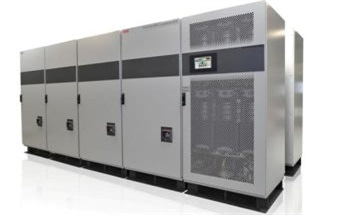 Maintaining a Continuous Power Supply to Protect Sensitive Equipment in High-End Technology Applications
