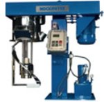 The Features and Benefits of Hockmeyer's High Viscosity Immersion Mill