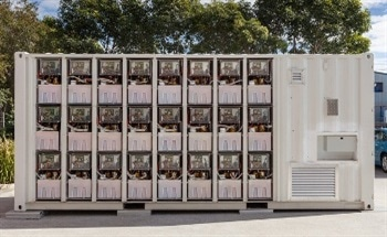 New Technologies for Storing Energy Benefit from Power Conditioning