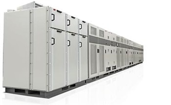 Medium-Voltage Uninterruptible Power Supplies from ABB: An Interview with Perry Field