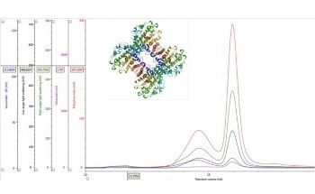 Insights into the Composition of Protein Mixtures Using Multi-Detection Size Exclusion Chromatography (SEC)