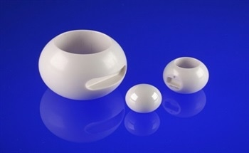 Advanced Ceramic Materials for Severe Service Applications