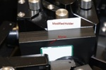 Accurately Measuring the Relative Reflectance of Small Samples using the Shimadzu Integrating Sphere Accessory