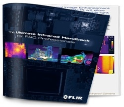 Infrared Handbook: The Ultimate Guide for R&D Professionals from FLIR