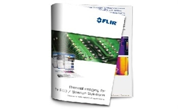 Thermal Imaging: R&D/Science Solutions Guide Book from FLIR