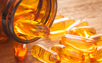 Examining the Constituents of Fish Oil Supplements Using the NMReady-60e Benchtop