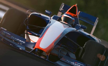 Advanced Thermoset Composites for Motorsport and Formula 1 Applications