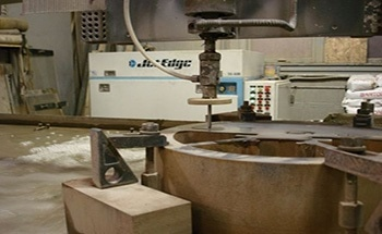 Trim Tool & Machine Achieves Quick Turnaround Time and Business Growth with Jet Edge Abrasive Waterjet System